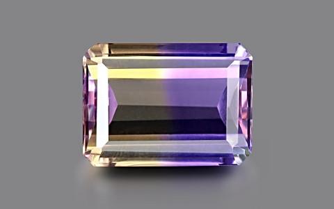 Ametrine - 11.87 carats