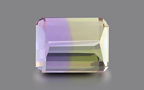 Ametrine - 12.38 carats