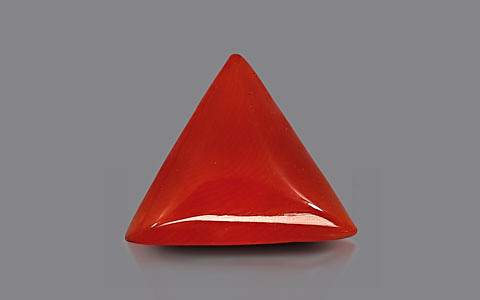 Red Coral - 5.11 carats