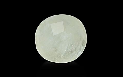 White Sapphire - 3.91 carats