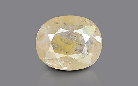 Yellow Sapphire - 2.67 carats
