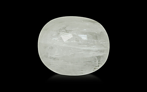 White Sapphire - 3.21 carats
