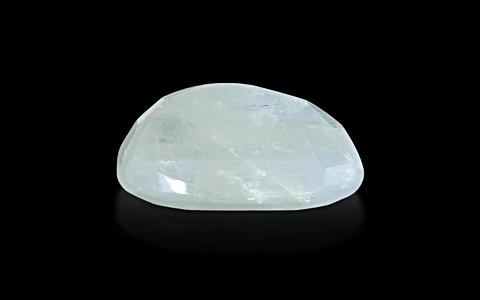White Sapphire - 6.32 carats