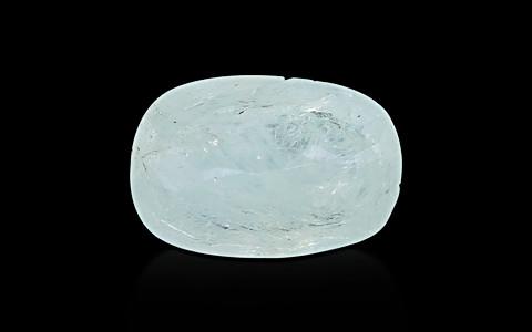 White Sapphire - 4.87 carats