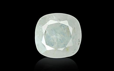 White Sapphire - 3.51 carats