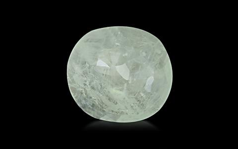 White Sapphire - 4.07 carats
