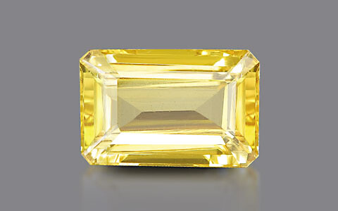 Citrine - 5.80 carats