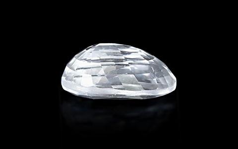 White Zircon - 7.11 carats