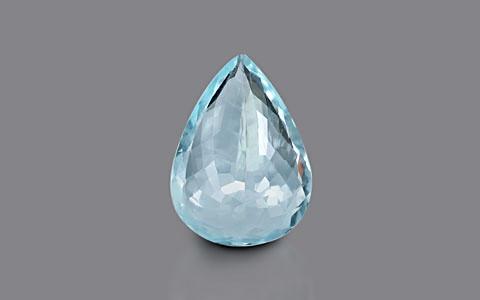 Aquamarine - 5.83 carats