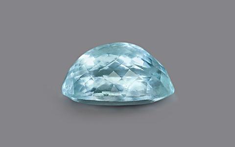Aquamarine - 4.43 carats
