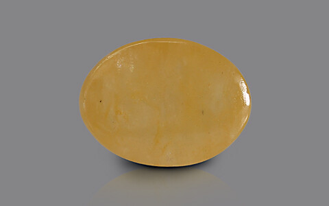 Yellow Aventurine - 9 carats