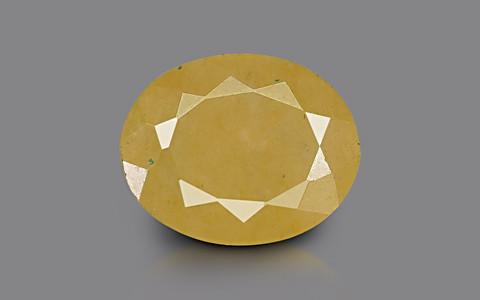 Yellow Aventurine - 8.42 carats