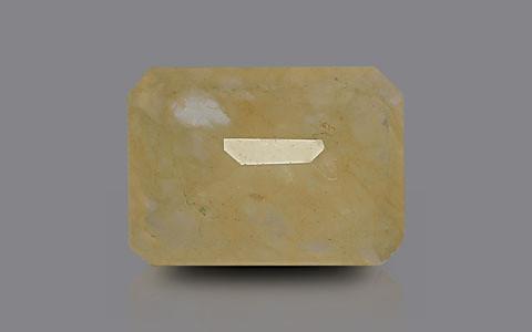 Yellow Aventurine - 5.18 carats