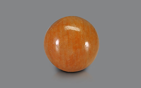 Brown Aventurine - 8.38 carats