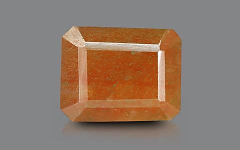 Brown Aventurine - 6.40 carats