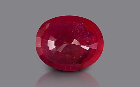 Ruby - 4.61 carats