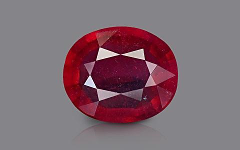 Ruby - 6.09 carats