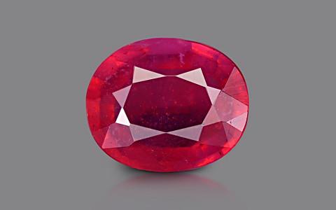 Ruby - 6.15 carats