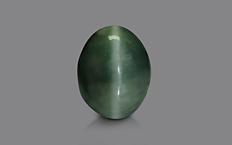 Quartz Cat's Eye - 8.99 carats