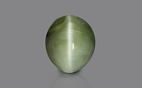 Quartz Cat's Eye - 9.31 carats