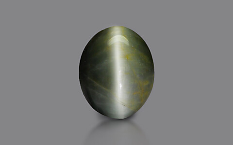 Quartz Cat's Eye - 8.74 carats