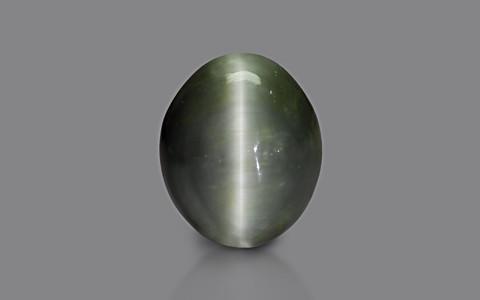 Quartz Cat's Eye - 8.39 carats