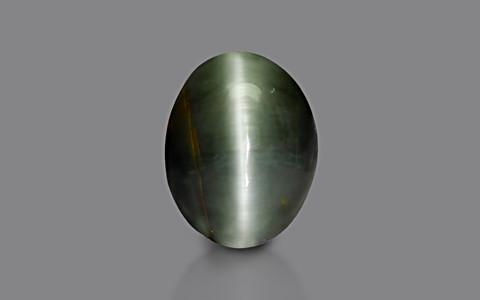 Quartz Cat's Eye - 6.74 carats