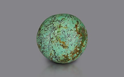 Turquoise - 4.56 carats