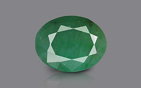 Emerald - 6.44 carats