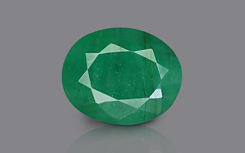 Emerald - 5.43 carats
