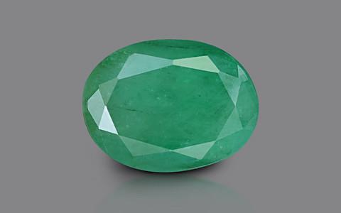 Emerald - 5.84 carats