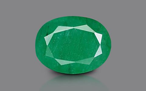 Emerald - 5.87 carats