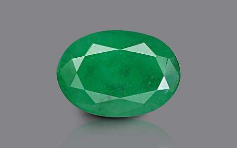 Emerald - 4.51 carats