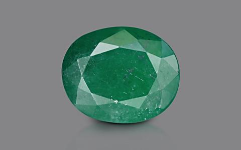 Emerald - 5.45 carats