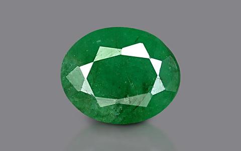 Emerald - 5.52 carats