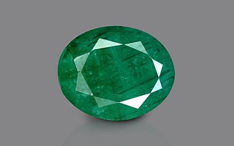 Emerald - 9.02 carats
