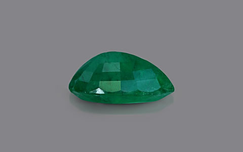 Emerald - 9.12 carats