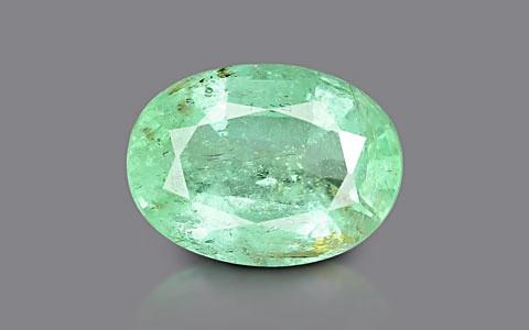 Emerald - 1.11 carats