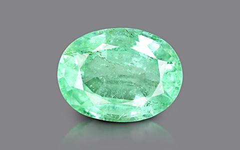 Emerald - 1.36 carats