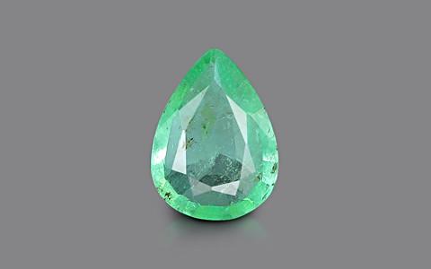 Emerald - 0.74 carats