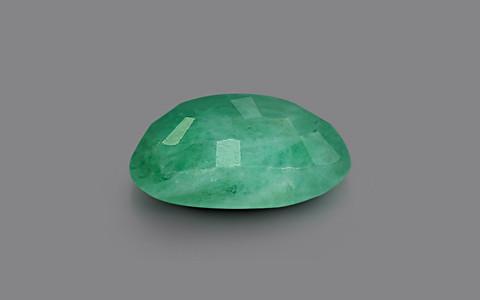 Emerald - 6.50 carats