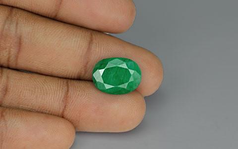 Emerald - 6.64 carats