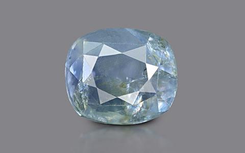 Pitambari Neelam - 6.74 carats
