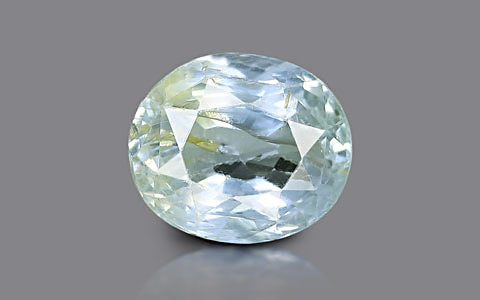Pitambari Neelam - 3.03 carats