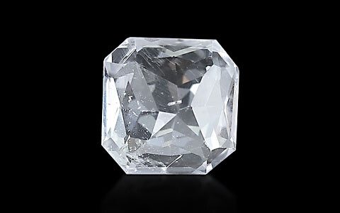 White Sapphire (Heated) - 2.13 carats