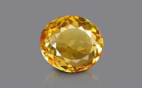 Citrine - 5.71 carats