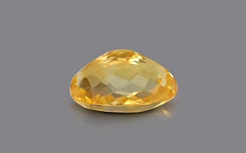 Citrine - 7.52 carats