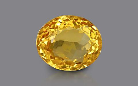 Citrine - 7.89 carats