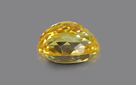 Citrine - 7.08 carats