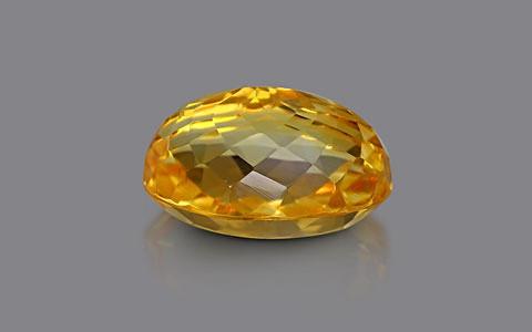 Citrine - 8.53 carats